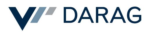 Darag Deutsche Versicherungs und Rückversicherungs AG Logo