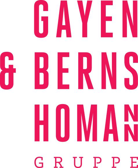 Gayen & Berns Homann GmbH Logo