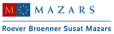 MAZARS GmbH & Co.Kg Logo